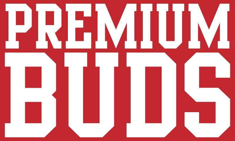 PremiumBudsRosu1
