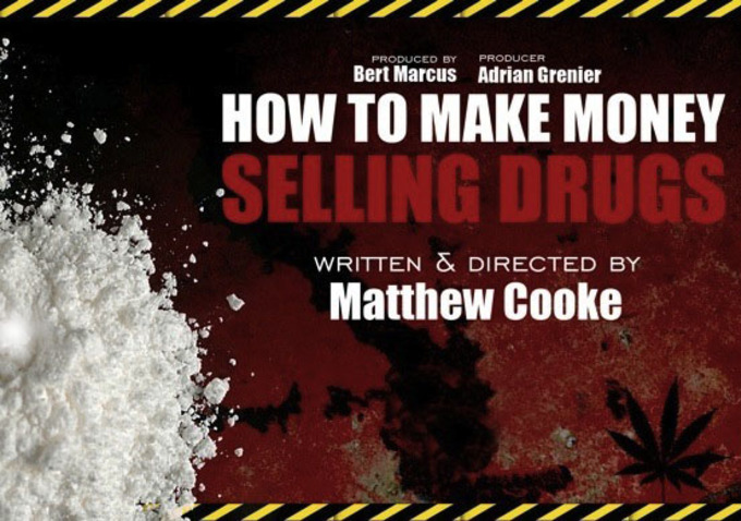 How to make money selling drugs eng counter strike global offensive youtubers